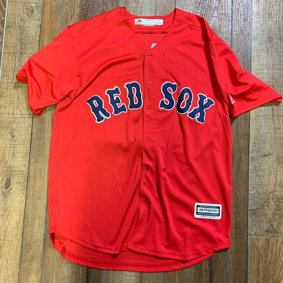f291d445b3f Majestic Shirts | New Chris Sale Boston Red Sox Authentic Jersey ...